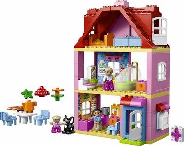 Familiehuis / woonhuis / huis