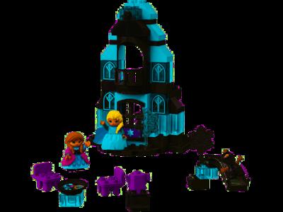 Frozen kasteel