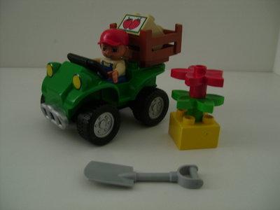 Boerderijmotor