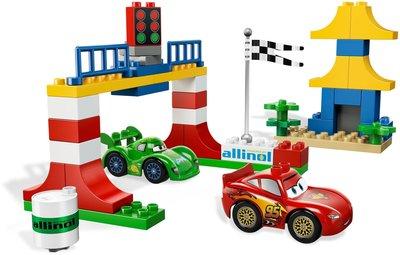 Tokyo Race (Cars)