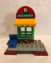 "Station ""Wellsworth"""