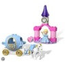 Assepoesters-koets-prinsessenkoets-met-een-klein-kasteel
