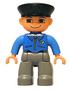 Postbode / Pakketbezorger (NIEUW)