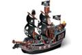 Groot-Piratenschip