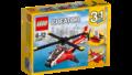 LEGO-Creator-helikopter-31057-rood