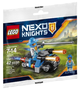 LEGO-NEXO-KNIGHTS-Ridder-Motor-30371