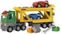 Autotransport-autoambulance