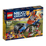 LEGO-Nexo-Knights-de-globwerper-70318