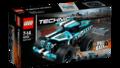 LEGO-Technic-stunttruck-42059-B-keuze