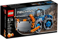 LEGO-Technic-afvalpersdozer-42071