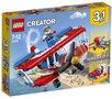 LEGO-Creator-stuntvliegtuig-31076
