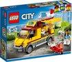 LEGO-City-pizza-bestelwagen-60150