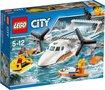 LEGO-City-kustwacht-reddingswatervliegtuig-60164