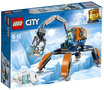 LEGO-City-Arctic-poolijscrawler-60192