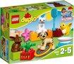 LEGO-DUPLO-huisdieren-10838-(NIEUW-IN-ONGEOPENDE-DOOS)